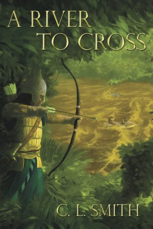 A River to Cross front cover